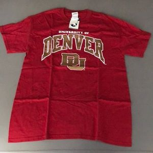 SALE✨University of Denver DU T-Shirt